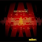 ElectrOmatic Vol. 2 von Various Artists