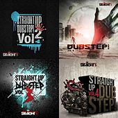 The Ultimate Straight Up Dubstep! Collection von Various Artists