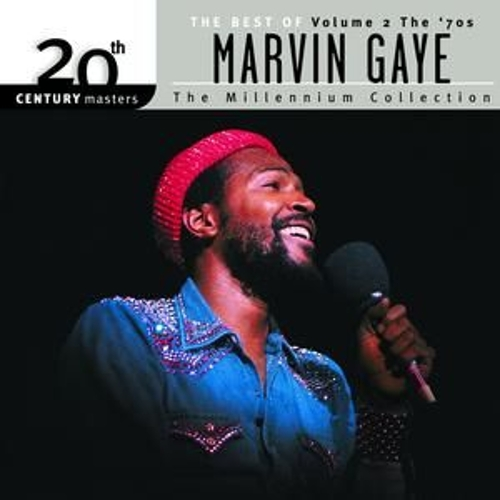The Best of Marvin Gaye Vol. 2: The Millennium Collection by Marvin Gaye