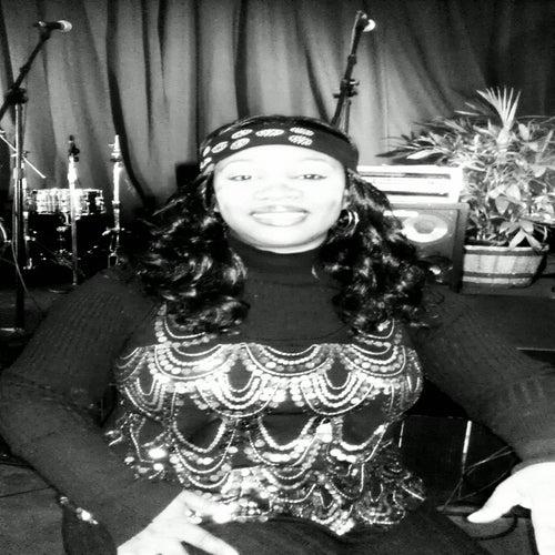Hip Swing'in Blues by DieDra