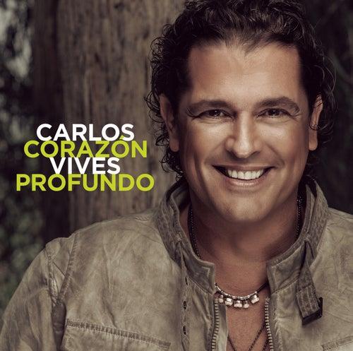 Corazón Profundo de Carlos Vives
