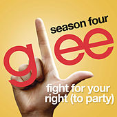 Fight For Your Right (To Party) (Glee Cast Version) de Glee Cast