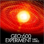 Geo 600 Experiment by Niko Marks