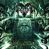 Gates to the Pantheon by Negator