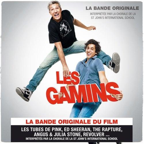 Les Gamins (Bande originale de film) by Various Artists