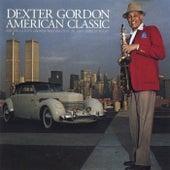 American Classic von Dexter Gordon