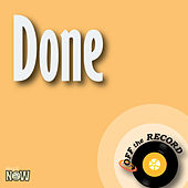 Done - Single by Off the Record