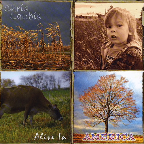 Alive in America by Chris Laubis