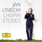 Chopin: Études by Jan Lisiecki