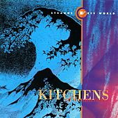 Strange Free World by Kitchens of Distinction