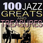 100 Jazz Greats and Treasures (Jazz Great Performer) by Various Artists