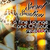 SECRET SENSATIONS (A Fine Lounge And Chillout Selection) de Various Artists