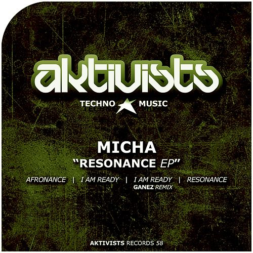 Resonance EP by El Micha