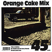 Take A Holiday by Orange Cake Mix