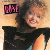 Rose by Rosemary Butler