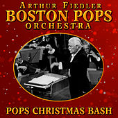 Pops Christmas Bash von Boston Pops Orchestra