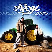 2005 de SFDK