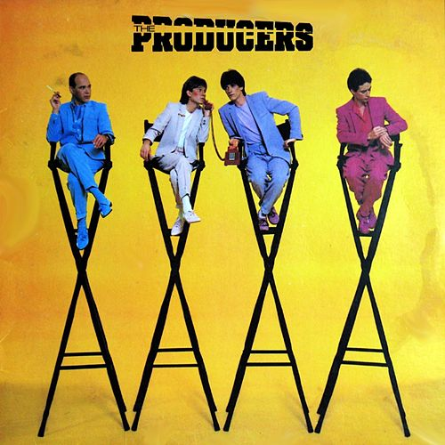 The Producers by The Producers