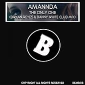 The Only One (Danny White & Bryan Reyes Remix) de Amannda