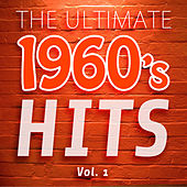 The Ultimate 1960's Hits, Vol. 1 by Various Artists