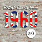 British Charts from 1960, Vol. 1 von Various Artists