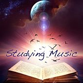 Studying Music: Modern Piano Music for Studying, Concentration Music for Reading, Memorizing, Strategizing, Writing and Classical Piano for Logical Thought by Studying Music Specialist