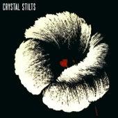 Alight Of Night by Crystal Stilts