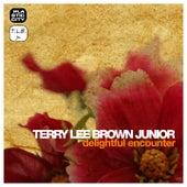 Delightful Encounter by Terry Lee Brown Jr.