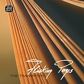 Flicking Pages (Remixes) by The Timewriter