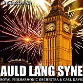 Auld Lang Syne (Remastered) by Various Artists