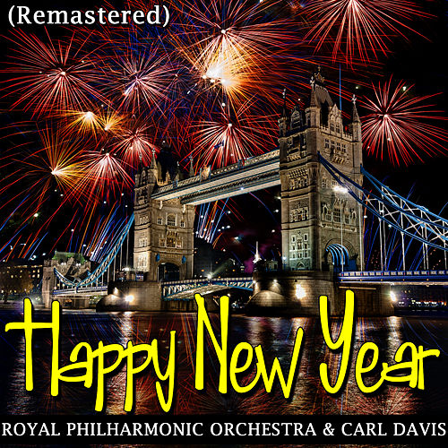 Happy New Year (Remastered) by Carl Davis