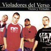 Vicios y Virtudes de Violadores Del Verso