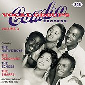 Combo Vocal Groups Vol 3 by Various Artists