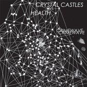 Crimewave de Crystal Castles