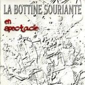En spectacle by La Bottine Souriante