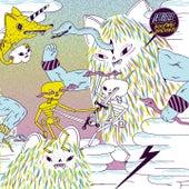 Split DCBL & EZDV! de Various Artists