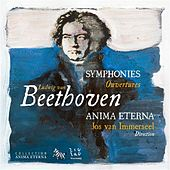 Beethoven: Symphonies & Ouvertures by Various Artists