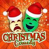 Christmas Comedy de Various Artists