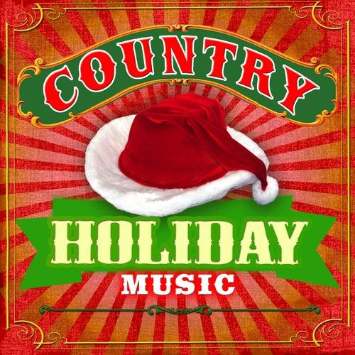 album - Country Christmas Music