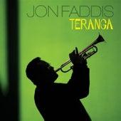 Teranga de Jon Faddis