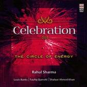 Celebration by Rahul Sharma