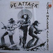 De Attack by Junia Walker AllStars