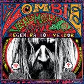 Venomous Rat Regeneration Vendor by Rob Zombie