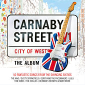 Carnaby Street by Various Artists