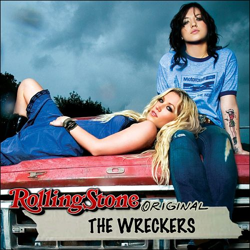 Rolling Stone Original by The Wreckers