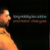 Adobe by Tony Malaby