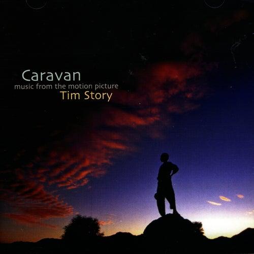Caravan-A Soundtrack by Tim Story