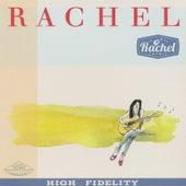Rachel by Rachel