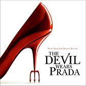 Music From The Motion Picture The Devil Wears Prada von Various Artists