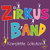 Zircus Band Komplette Colection de Circus Band